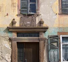 Gasthaus in Trillfingen