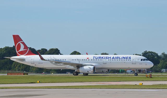 Turkish JTE