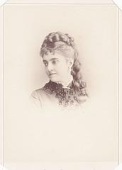 Adelina Patti by Bergamasco (3)
