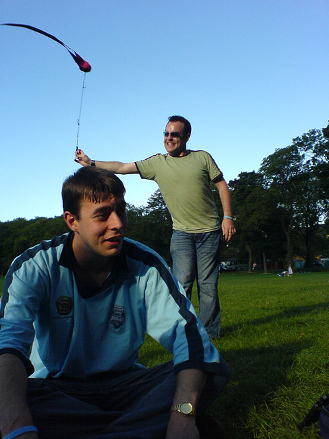 Gaz adjusts Si's aerial