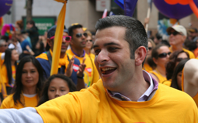 San Francisco Pride Parade 2015 (6053)