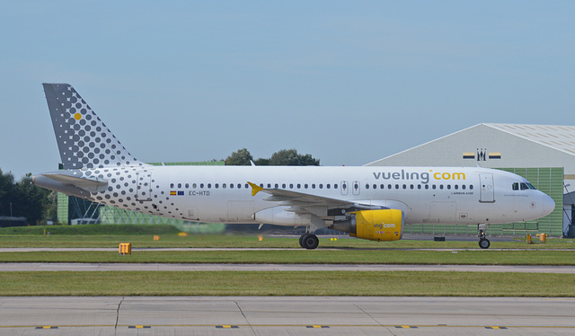 Vueling HTD