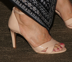 party heels and cute feet