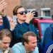 Leidens Ontzet 2018 – Fierljeppen – Taking pictures
