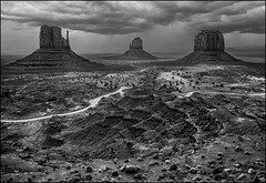 Monument Valley - 1986