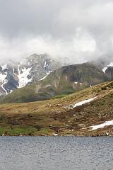 Col de l'Oberalp