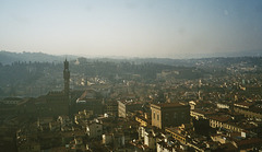 IT - Florence - View from the top of the Duomo