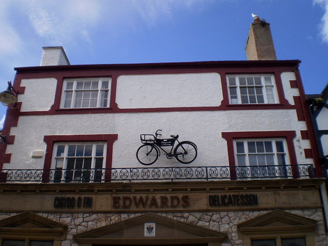 Edwards of Conwy.