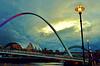 Millennium Bridge...