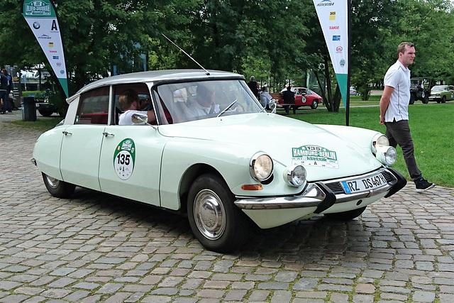 Citroën DS, 1967