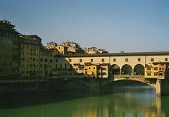 IT - Florence - Ponte Vecchio