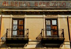 Albergo Barranco