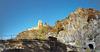 Altenahr - Burg Are und Eisenbahntunnel 20161030_150228-PANO