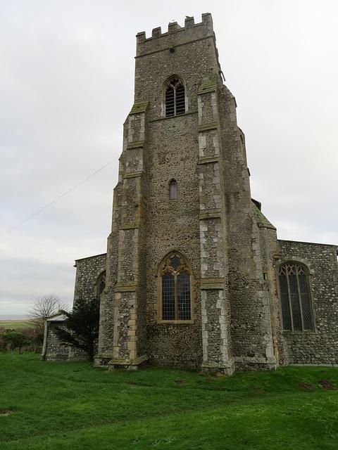 salthouse church, norfolk