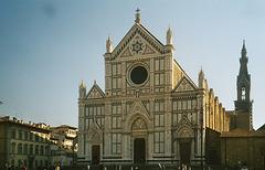 IT - Florence - Santa Croce