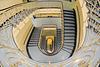 Im Laeisz-Hof, Hamburg-Altstadt  -Staircase #15/50