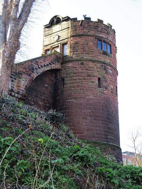 phoenix tower, chester