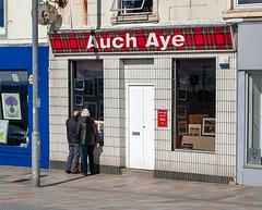'Auch Aye'