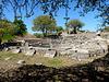 Troy- Roman Odeon