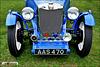 1946 MG TC Midget - AAS 470