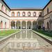 Castello Sforzesco - P.i.P. (© Buelipix)