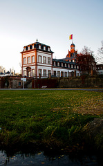 Hanau - Schloss Phillipsruhe
