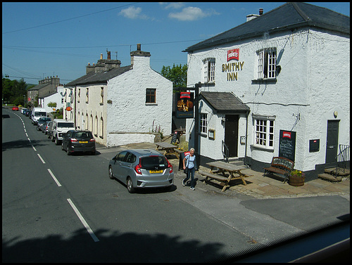 Smithy Inn at Holme