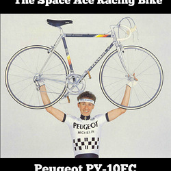 Peugeot PY10FC cover