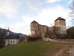 Schloss Kaprun
