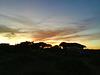 Sunset Sardinia Porto San Paolo