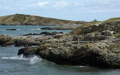 HFF - Across Hen Borth, Anglesey