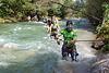 Spartan Race - Crossing A River (1)