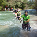 Spartan Race - Crossing A River (1)