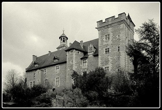 Château des Ducs de Bourbon, Montluçon 03100 Fr.