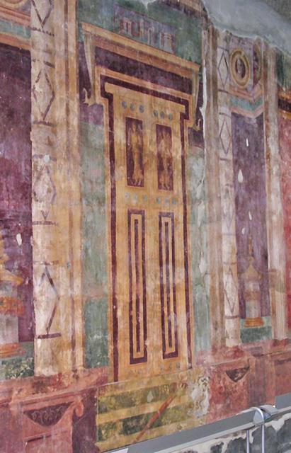 Roman rectangles