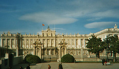 ES - Madrid - Royal Palace