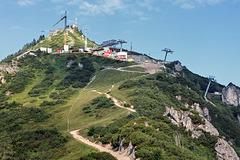 Upgrading the Alpine Peaks