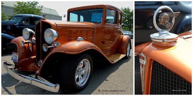 1932 Pontiac Six