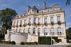 EPERNAY Hôtel de Ville