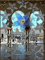 AbuDhabi : non si ha il coraggio di lasciare questo luogo dove regna la perfezione !