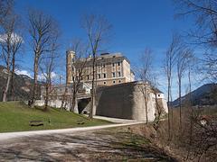 Landesmuseum Schloss Trautenfels