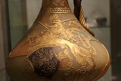 Royal Flemish pitcher