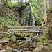 Menzenschwand - Der Wasserfall