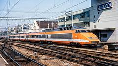 910000 Lausanne TGV