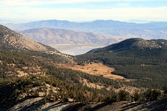Tahoe Meadows and Washoe Lake