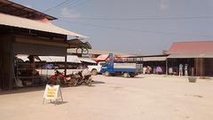 Zone aux trois anneaux du Laos