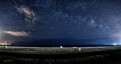 Panorama Via Lactea / Panorama Milky Way
