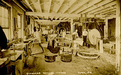 Standard Pattern Works, York, Pennsylvania