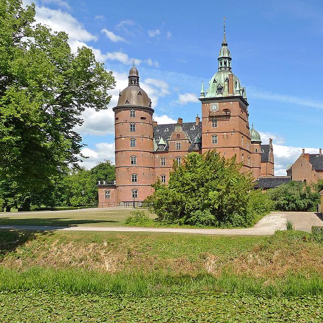 Denmark - Vallø Slot