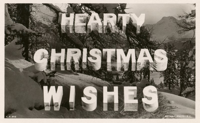 Hearty Christmas Wishes